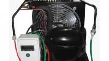 Akvaryum Soğutma Cihazları